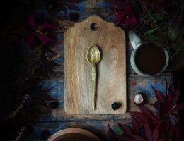 Nine Tea Cups Bakery Intro to Autumn